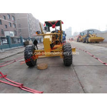 ROAD CONSTRUCTION SEM918 MOTOR GRADER