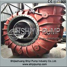 Heavy Duty Fuel Gas Desulphurization High Quality Fgd Slurry Pump