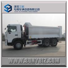 Camion de Dumper de 20T de Sinotruk HOWO A7 de camion de type U
