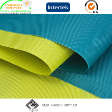 Oxford Woven FDY 500d Polyurethane Coated Nylon Fabric for Bags