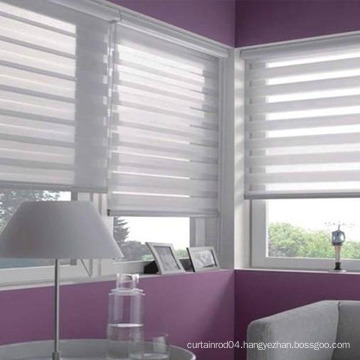 zebra roller blinds for home decor China zebra pattern