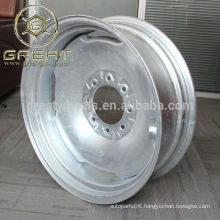 High quality agricultural irriagation rims W12x24 for hot selling