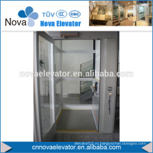 4 человека 320кг Стеклопанорама Вилла Лифт Лифт
