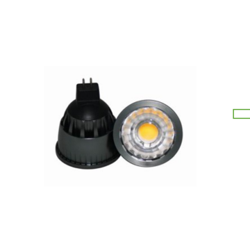 COB 5w MR16 LED Spot Light