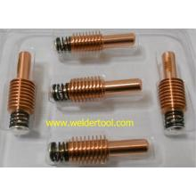 Plasma Cutting Torch Consumables 220947+220842+220930
