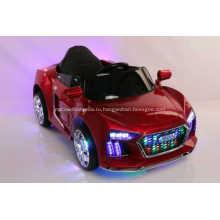 Детские Электрический автомобиль для CP ребенка