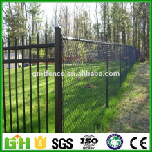 Cheap!!!used chain link fence for sale/decorative chain link fence/hot dipped galvanized chain link fence