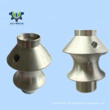 Pieza de metal personalizada de alta precisión