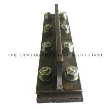 Rj-Cdgr T45 / a Rails de guidage d'ascenseur