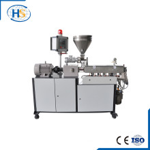 Good Quality Lab Scale Twin Screw Extruder for Plastic Granules