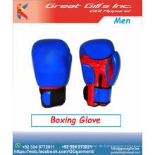 Professionelle Boxen MMA Handschuhe nach Maß aus PAKISTAN