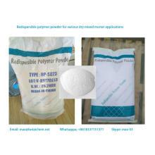 redispersible polymer powder for waterproof mortar RDP