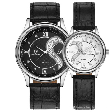 Hot New Products for 2016 Valentine′s Gift Love Watch
