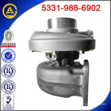 K31 53319886910 turbo para camión MAN de alta calidad