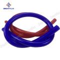 Custom transparent silicone vacuum hose silicone hose