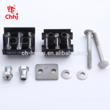 IPC abs cable clamp waterproof insulation piercing connector