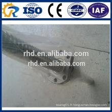 Vis à billes de haute qualité SFK0801 SFK0802 pour machine à cnc