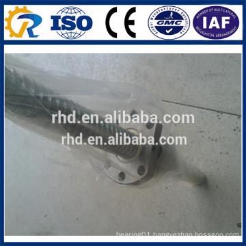 high quality ball screw SFK0801 SFK0802 for cnc machine