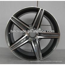 Реплика bbs lmr литые диски / обод автомобиля 19 дюймов