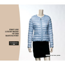 Women's Brand Luxury Ultralight Down Jacket