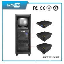 Rack Mount Online UPS 3kVA/2400W 72V 96V for Data Room with LCD