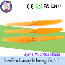 Syma X8C X8 Spare parts 4pcs blades for syma x8 x8C 2.4G 4CH 6-Axis RC Quadcopter Drone accessories