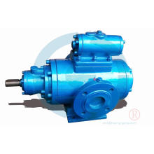 Three Screw Type Heavy Oil Pump