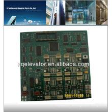 Thyssen Aufzug Hauptplatine MF4-S Aufzug Hauptkarte