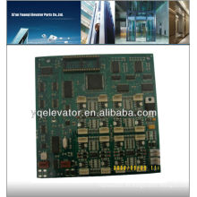Thyssen lift board principal MF4-S tarjeta principal del ascensor