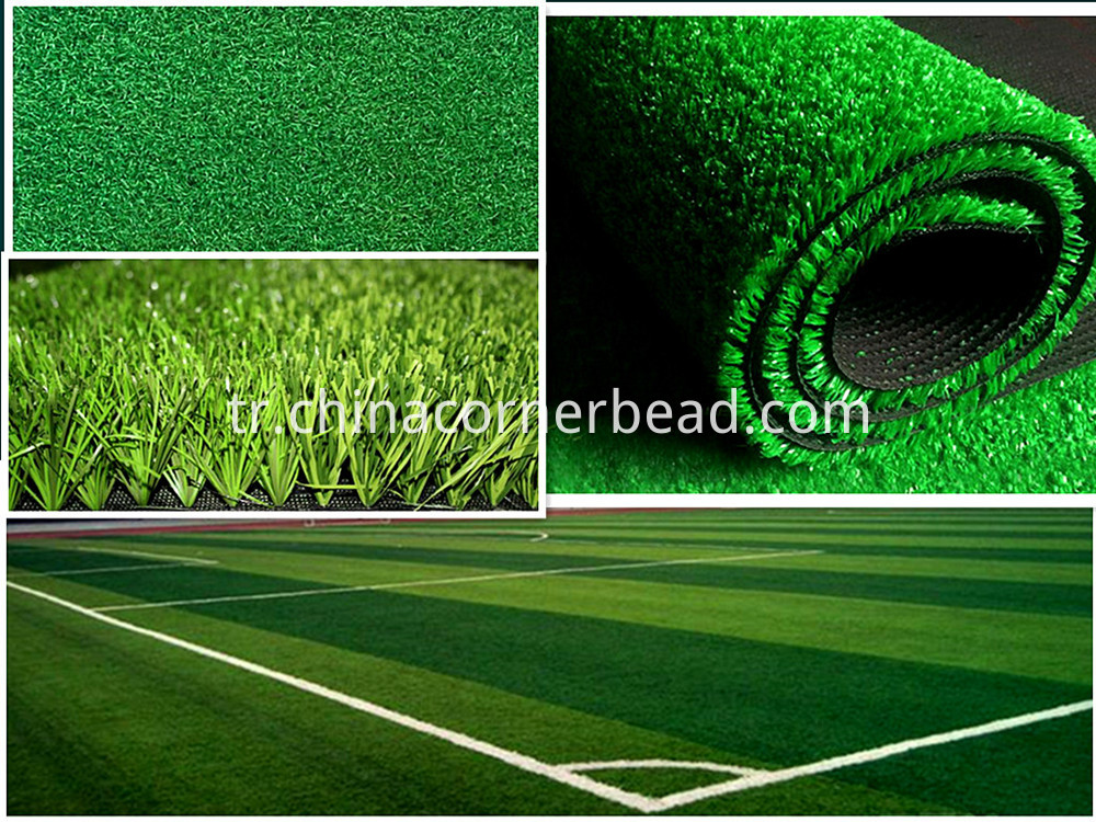 artificial lawn_plastic grass