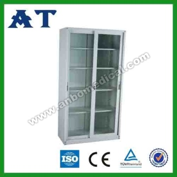Glass Sliding Door Cupboard