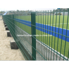 Welded Wire Fence Panel Height 1030mm Panel Width 2500mm