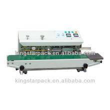 Sellador de película plástica DBF-900W para cosas