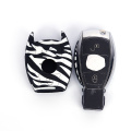 Silikon Car Key Case Fit Benz
