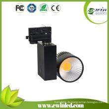 Aluminium-Gehäuse 30W LED-Spot-Licht mit CE RoHS