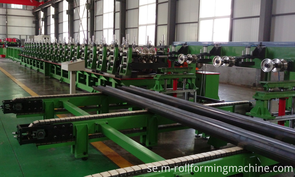 rollforming machine