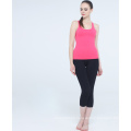 Goldenpalm Apparel Inc Plaid teñido Sexy Yoga conjunto personalizado para dama