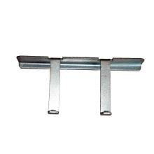 Metallstempel Geräteteile (Halterung 5)
