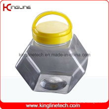 2100ml plastic water jug (KL-8041)