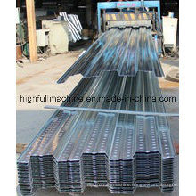 Metal Material Galvanized Cold Rolled Steel Sheets