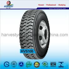 Neumáticos TBR de patrón nuevo 12.00r24