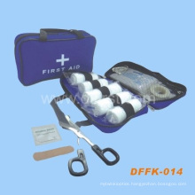 Home / Car / Outdoors First Aid Kit for Emergency (DFFK-014)