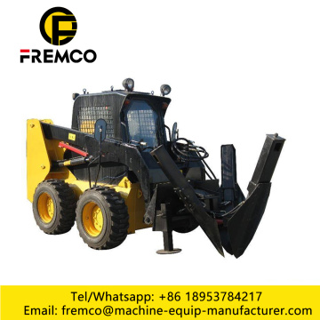 Compact Skid Steer Loader For Sale