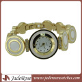 New Fashionable Top Brand Vogue Diamond Alloy Watch for Sale