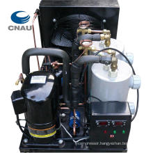 Tecumseh Fan-Cooled Condensing Units for Refrigeration System
