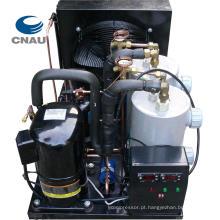 Unidade de Condensação Água-Fria Tecumseh, Refrigerador de Água Tecumseh