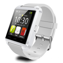 Fashion Waterproof Smart Touch Screen Pedometer Bracelet U8 Wrist Watch