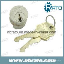 22mm Latão Cilindro Cam Lock