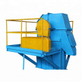 bucket elevator conveyor for sunflower seeds