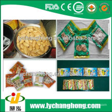 High quality canned Fried & Salted Peanuts ( Roasted & Salted Peanuts) from shandong factory